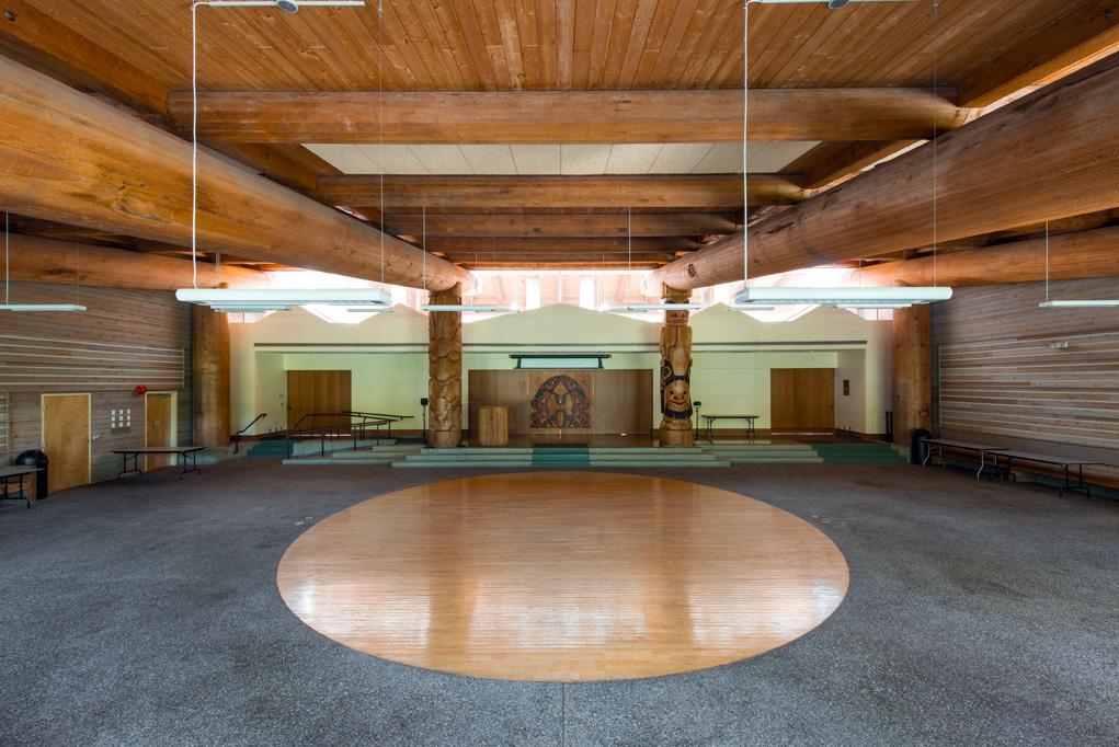 Longhouse Rentals Aboriginal Portal